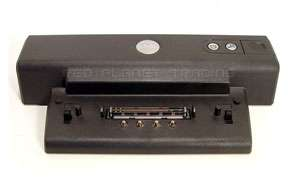 Dell D/Port Dock Docking Station +D VIEW Monitor Stand