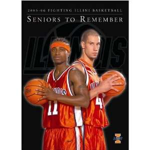Illinois 2005 2006 Season in Review: Sports & Outdoors