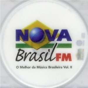 Brasil O Melhor Da Musica Brasileira, Vol. 2 Various Artists Music
