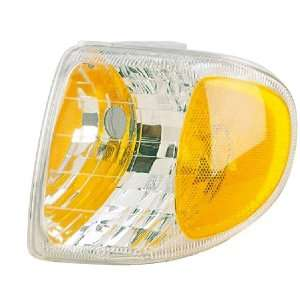MERCURY MOUNTAINEER LEFT PARK SIGNAL LIGHT 98 01 NEW