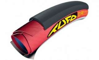 TUFO S33 PRO TUBULAR ROAD BICYCLE CYCLING TIRE 700 X 21 NEW RED