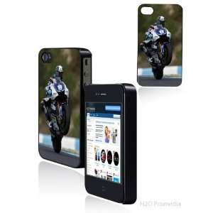Motorcycle Wheel   Iphone 4 Iphone 4s Hard Shell Case Cell Phones