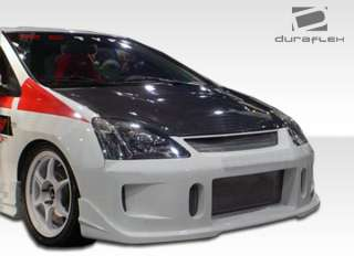 2002 2005 Honda Civic HB JDM Body Kit Duraflex