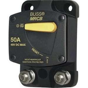 High Quality Blue Sea 7144 187   Series Thermal Circuit Breaker