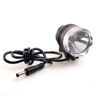 1000 Lumen CREE XML T6 LED Bicycle bike HeadLight Lamp Flashlight
