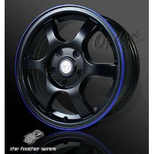 /BLUE LIP / OFFSET 45MM HONDA ACURA CIVIC CL NSX S2000 Automotive