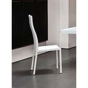 Bonaldo Milena Modern Dining Chair by James Bronte