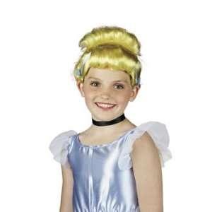 Cinderella Wig Child   Costumes & Accessories & Wigs