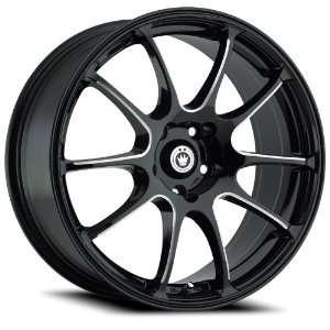 Konig Illusion 15x6.5 Acura Honda Toyota Nissan Wheels