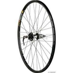 Trail Series 12.1 Rear Wheel X.9/ Mavic XC717d 26