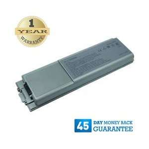 Premium Replacement Battery for Dell Inspiron 8500 Series