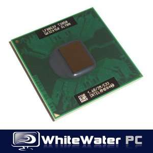 Intel Dual Core Laptop CPU T2050 1.60GHz 2M 533 SL9BN