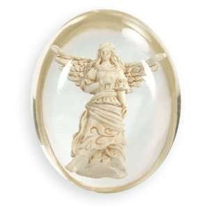 Guardian Angel Pocket Stone: Kitchen & Dining