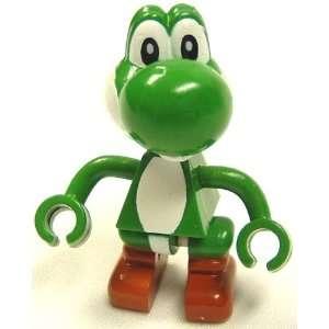 Super Mario Mini Figure Yoshi Toys & Games