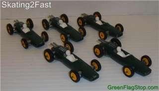 Jim Clark Lotus Ford Indianapolis 500 Lesney Matchbox Series #19