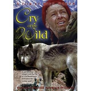 Cry in the Wild [VHS]: Jared Rushton, Ned Beatty, Pamela