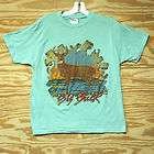 Vintage 80S BIG BUCK DEER T Shirt Good Shape 50/50 Size M