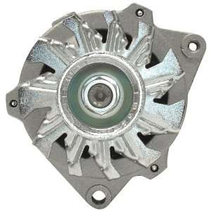Quality Built 8128611 Premium Alternator   Remanufactured