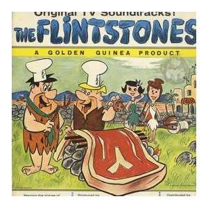 ORIGINAL SOUNDTRACK / THE FLINTSTONES: ORIGINAL SOUNDTRACK