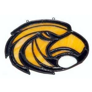 Southern Miss Mississippi Golden Eagles Suncatcher Garden Art/Decor