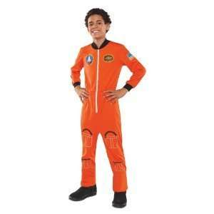 Space Walker Astronaut Child Costume Small Toys & Games