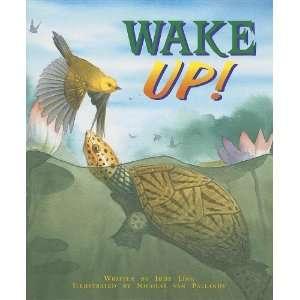Wake Up! (Story Steps: Level 3): Judy Ling, Nicolas Van Pallandt