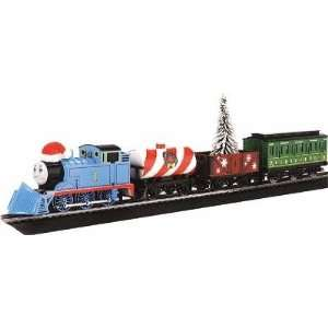 Bachmann 682 Thomas Holiday Special Train Set Toys