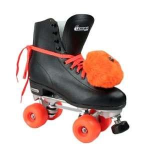 Womens Girls Kids Childrens Youth Quad Speed Roller Skates Beginner