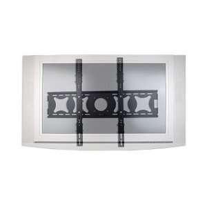 55in Plasma/LCD TV Wall Mount Bracket w/Tilt (Black) Electronics
