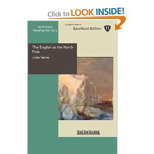 The English at the North Pole (9781427013507): Jules Verne