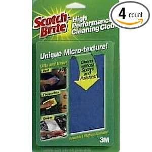 each Scotch Brite Microfiber Cleaning Cloth (9026 WC)