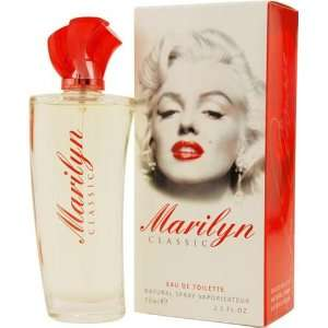 Marilyn Monroe Classic By Cmg Worldwide For Women. Eau De