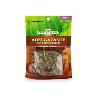Adelgazante Fat Burner Herbal Tea Blend 3 Pack Cholesterol Reducer