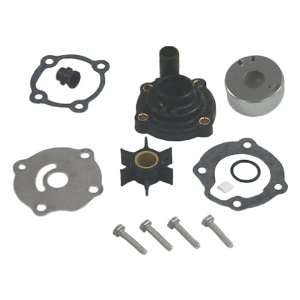 Marine Water Pump Kit with Housing for Johnson/Evinrude Outboard Motor