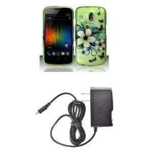 Samsung Galaxy Nexus (Verizon) Premium Combo Pack   Green