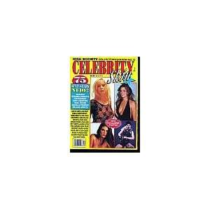 Celebrity Skin Magazine #12: Various: Books