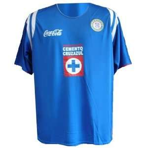 Cruz Azul Jersey: Sports & Outdoors