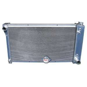 Aluminum Replacement Radiator for the Chevy Blazer, Chevy Jimmy, Chevy