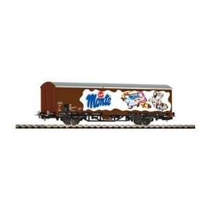 Piko 54990 DBAG Monte Refrigerated Wagon V Toys & Games