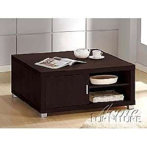 Acme Furniture Coffee End Table 2 piece 06610 set: Home