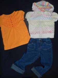 50 PIECE LOT GIRLS SPRING SUMMER CLOTHES SIZE 4t 5t , SHOES, SHIRTS