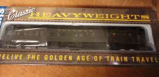 Walthers Heavyweights Passenger car Pullman Ho Scale 932 10451