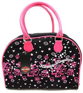 Harley Davidson Womens Bag Purse Hand Bag Tote