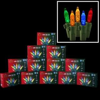M5 LED Christmas Lights   Multi Color Christmas Tree Lights