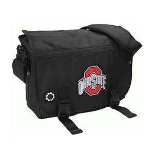 DadGear MB CL OS Ohio State University Messenger Diaper