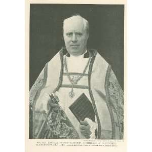 Randall Thomas Davidson Archbishop of Canterbury