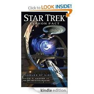 Star Trek Typhon Pact Plagues of Night (Star Trek, the Next