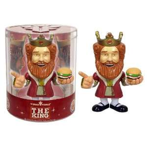 Burger King Funko Force Toys & Games