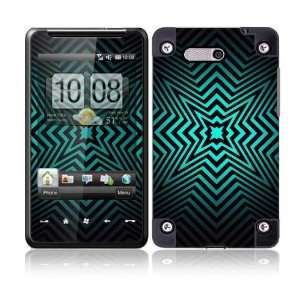 Star Struck Protective Skin Cover Decal Sticker for HTC HD Mini Cell