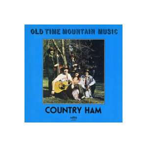 old time mountain music (VETCO 510  LP vinyl record